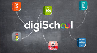 De Digitale School