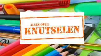 Alles over knutselen