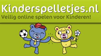 Kinderspelletjes